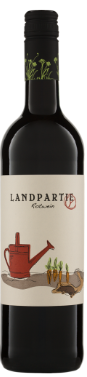 Landpartie Rotwein 0,75l