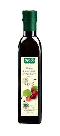 Aceto Balsamico di Modena IGP, 6 %, 0,5 l