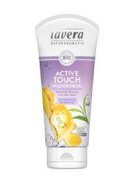 lavera ACTIVE TOUCH Pflegedusche 200 ml