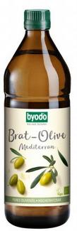Byodo Brat- Olive Mediterran, 0,75 l