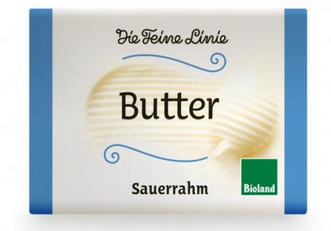 Butter, Sauerrahmbutter