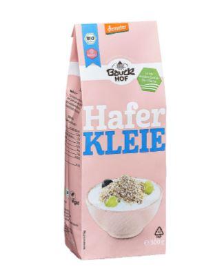 Bauckhof Haferkleie, 300 g